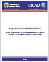 CICAD: Inter-American Observatory on Drugs (OID)