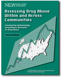 Cover of NIDA/CEWG publication